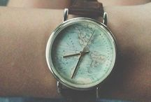 Time to.. / All of my favourite watches/clock designs