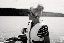* Gone Sailing