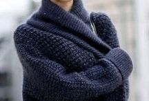 Sweater / My Knitting projects <3