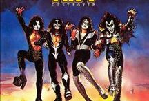 Kiss Rocks!! / Kiss one of the bands that truly inspired me to rock and continue to do so to this day.