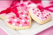 Valentine yummy ♥