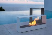 Modern Living / Sleek, futuristic wares for your modern digs.