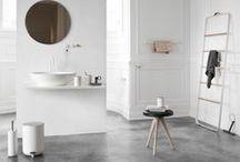 Scandi Luxe / Recreate that dreamy, minimalist Scandinavian look.