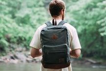 Outdoor Adventurer / Everything you need for your next adventure.