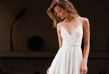 Prom Goals / Dreamy prom dresses for any style.