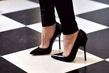 * Shoes