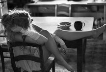 * Solitude moments / And now it's me time