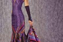 patchwork clothers / одежда из лоскутков