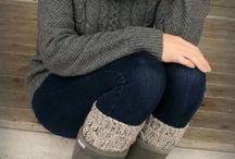 Winter fashion :)