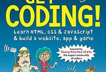 Programming for Kids / A collection of programming games, apps and other learning tools for kids to learn how to code.