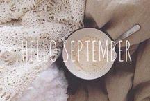 * Autumn