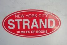 Bookstore tourism / In celebration of bookstores wherever I find them