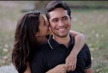 Filipe e Samylle
