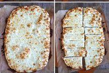 Gluten Free / GF savoury recipies