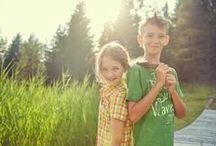 Spring/Summer 2016 | Kids