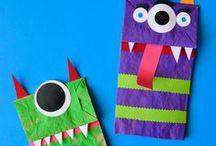 Kids Parties & Crafts