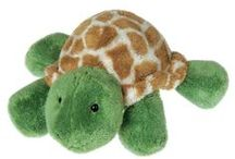 Turtle ~ Toys, Games, Plush / Turtle toys, games, plush stuffed animals and puppets: inspiration from Spotty the Turtle; character in the Thornton W. Burgess books.