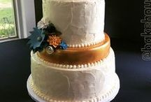 Romantic Cakes by The SweetSpot Bakehouse