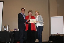 NLP Practitioner: Adelaide [June 2011] / This was our NLP Practitioner Certification Training in Adelaide with Brad Greentree last June of 2011. #NLP #NLPTraining / by Tad James Company