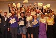 NLP Practitioner: Brisbane [March 2012] / Last March 2012, Tad James Co had the NLP Practitioner Certfication Training in Brisbane with Brad Greentree. #NLP #NLPTraining 