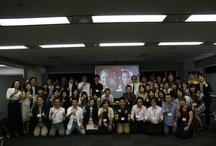 NLP Trainer's Training: Japan [June 2012] / by Tad James Company