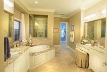 Luxury Bathrooms  / Bathrooms by Normandy Homes
