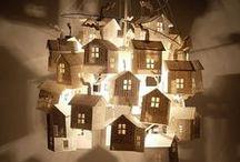 DIY - Jeu de lumières / Activités éducatives et créatives pour les enfants, conseils pédagogiques, d'inspiration Montessori. Pour jouer, créer, explorer !