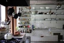 kitchen paradise / cocinas que nos gustan...