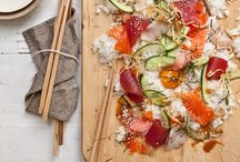 Food Style / Food looking absolutely stunning