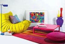 Yes! Colours and interiors