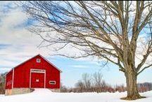 New England Photos / Photographs from around New England