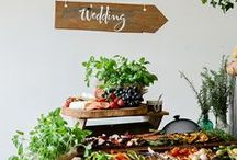 Celebrate & Entertain - Food