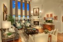 Lakeside DFW in Flower Mound, Texas - New Homes