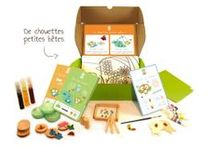Nov 2013 - Les Insectes ! / Découvre le chouette monde des petites bêtes !