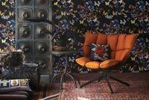 Patricia Urquiola and interiors