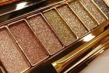 Make-up & nails / Make-up e beauty