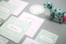 artiFarti - Stationery / Wedding & Party Invitations, stationery, paper details and all things wedding & party paper!