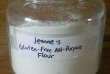 Gluten free / Gluten free