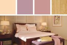 Spring Style / After a long winter, it's finally time to spruce up your home with warmer (and brighter) colors!