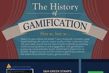 Gamification / Game-based Learning