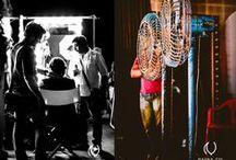 Behind the Scene #Ranveer Singh / My journey in #making of #Ranveer singh