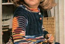 children dresses-sweaters