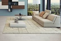 Pergo Plank Decor / From your floors to your walls, Pergo laminate and hardwood bring a beautiful touch to any space.