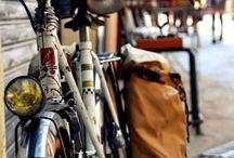 Photoshooting / Bike