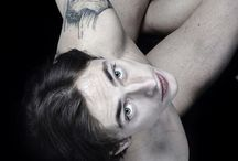 SP / Dedicated to  young and prominent Russian still dancer Sergei Polunin ))