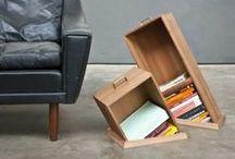 Это удобно! / Коллекция дизайнерских решений. It's convenient!