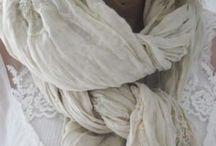 My scarves / Scarves