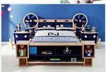 Детские кровати / Каталог детских кроватей из интернет-магазина мебели https://lafred.ru/catalog/Krovati/