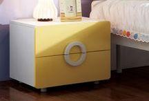 Детские тумбы / Фото детских тумб из онлайн-каталога мебели https://lafred.ru/catalog/Prikrovatnyetumby/