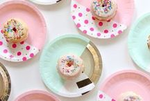 Perfect Party / From DIY decor to table settings, these tips make every party or gathering unforgettable.